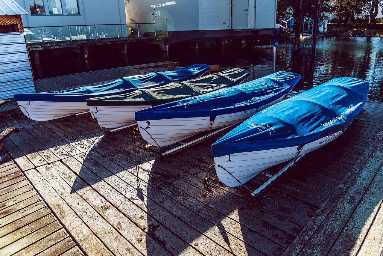 Sams Canvas Custom Fit Boat Covers Canoe